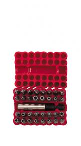 33PCS SECURITY BIT SET